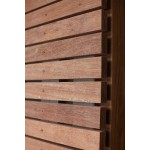 PROTECTING RAINSCREEN TIMBER CLADDING