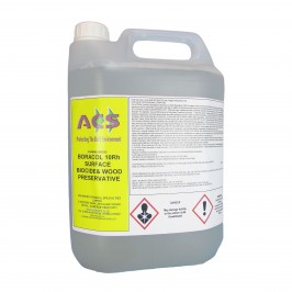ACS Boracol 10Rh ( Call to order )