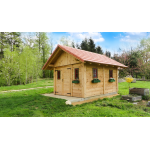 How to Fireproof Sheds and Garden Timbers