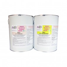 ACS S92/FRP Fire retardant Paint