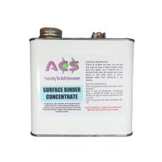 ACS Surface Binder