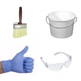 Boracol Application Kit