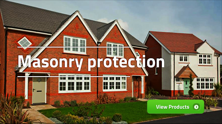 Masonry Protection
