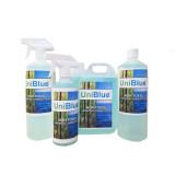 UNIBLUE : Universal Disinfectant