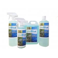 UniBlue : Non Toxic Universal Disinfection