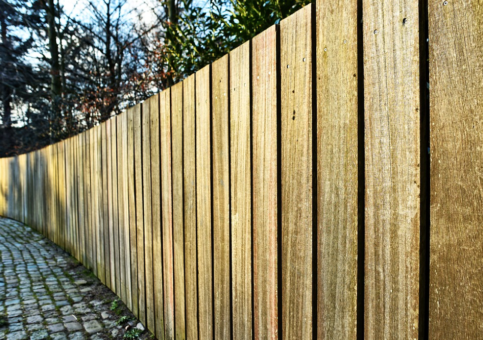 How to Protect Fences From Rotting | ACS Limited